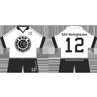 SSV Minitrikot