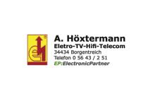 A. Höxtermann