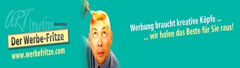 Werbefritze Breuna
